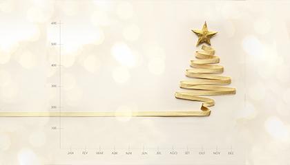 Campanhas de Natal da TLC Marketing