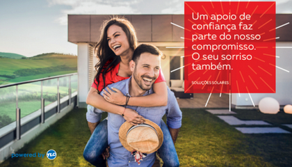 A TLC Marketing e a Vulcano querem ver os portugueses a sorrir