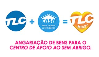 A TLC Marketing apoia causas sociais