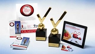 Campanhas da TLC Marketing ganham prémios em Itália