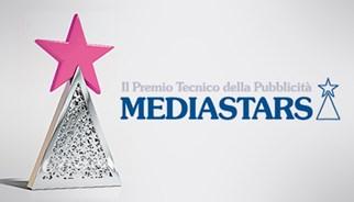 A TLC Marketing é distinguida em Itália nos Prémios MediaStar 2015