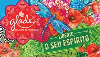 A TLC Marketing desenvolve campanha com Glade®