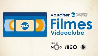 Voucher Videoclube