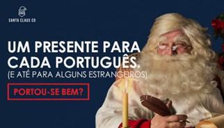 Santa Claus Co