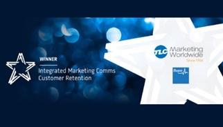 A Bupa e a TLC Marketing levam para casa o CIM Customer Retention Award 2016
