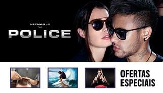 A TLC Marketing junta-se à Police para lhe dar estilo…e prémios!