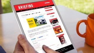 TLC Marketing e Prosegur na Briefing