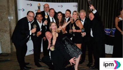 IPM Awards 2017