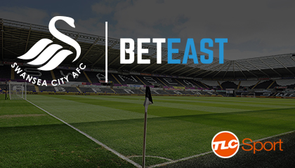 931f89d48470ba Swansea City AFC unveil major new sponsorship deal with BETEAST ...