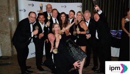 TLC Marketing win agency of the year