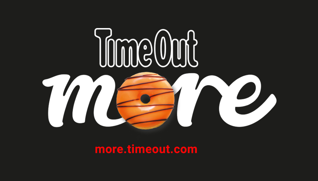 Time Out More Dining Card