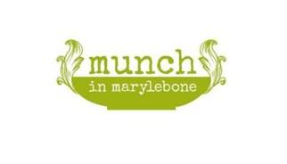 TLC Marketing charity enterprise partner Munch in Marylebone