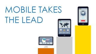 Mobile overtakes desktop in the UK