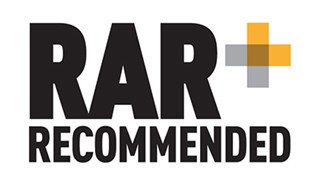 TLC is a London 'recommended agency' thanks to marketing consultancy RAR!