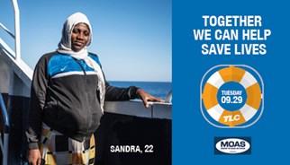 TLC Trust launches refugee initiative