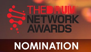 TLC Marketing nominated for two Drum Network Awards