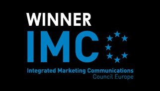 TLC Marketing take home a bronze European IMC 2015 award