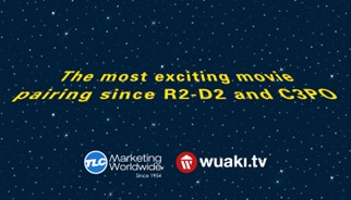 TLC Marketing partner with Wuaki.TV