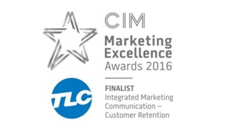 Bupa customer retention campaign shortlisted for a Chartered Institute of Marketing, Marketing Excellence Award 2016