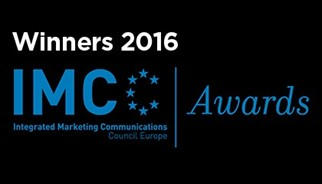 IMC European Awards Winners 2016