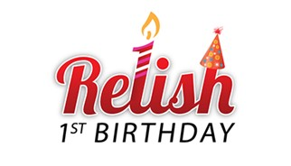 Celebrating Relish Rewards, one year on.