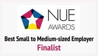 NUE Awards 2017