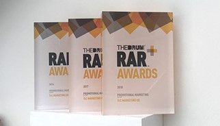 RAR Awards 2018