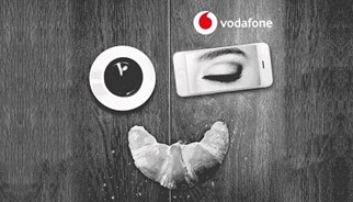 Vodafone treats