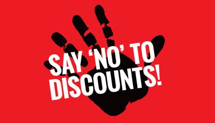 Harmful coupon strategy