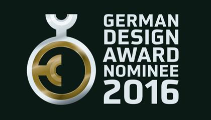 German Award 2