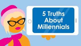 5 truths about Millennials