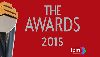 TLC takes home gold and silver trophies at the IPM Awards 2015