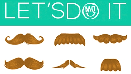 TLC Marketing supports Movember