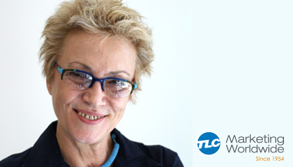 Award Winning Creative Guru joins TLC Marketing - Africa