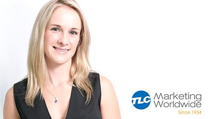 Sales and Marketing guru joins TLC Marketing
