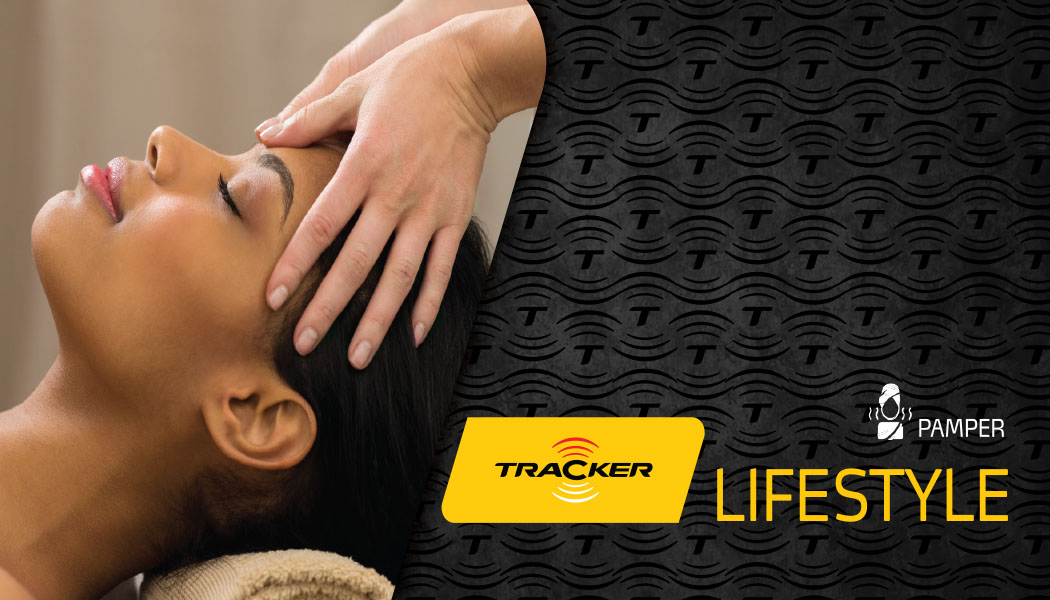 TLC Marketing's campaign for Tracker
