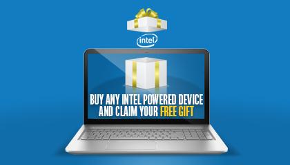 TLC Marketing's campaign for Intel