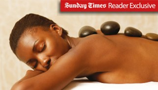 Sunday Times campaign to celebrate Women's Day powered by TLC Marketing