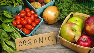 TLC Marketings view on the growth of Organic Foods