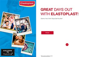 TLC Marketing's Campaign for Elastoplast
