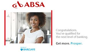 TLC Marketing's Campaign for Absa