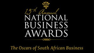 TLC Marketing Worldwide - Africa finalist in National Business Awards