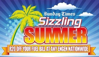 TLC Marketing's Summer Campaign for the Sunday Times